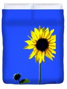 Sunflower 2 Duvet Cover