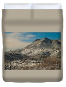 Sunflower Arizona 2 Duvet Cover
