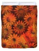 Sunflower Field 1.2 Duvet Cover