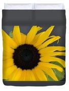 Sunflower II Duvet Cover