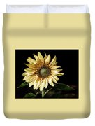 Sunflower Modified Duvet Cover