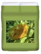 sunflower No.2 Duvet Cover