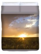Sunflower Set Duvet Cover