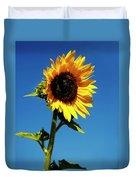 Sunflower Stand Alone Duvet Cover