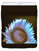 Sunflower Dusk Duvet Cover