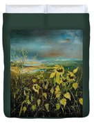 Sunflowers 562315 Duvet Cover