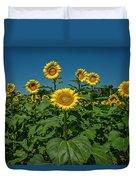 Sunflowers Weldon Spring Mo Ver1_dsc9821_16 Duvet Cover