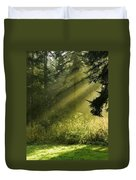 Sunlight Duvet Cover