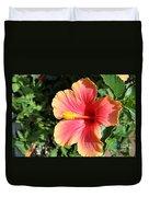 Sunlit Beauty Duvet Cover