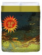 Sunny 1 Duvet Cover