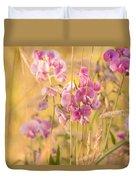 Sunny Garden 3 Duvet Cover