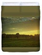 Sunny Netherlands Duvet Cover