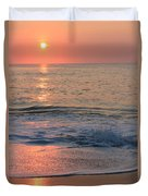 Sunrise 1 Duvet Cover