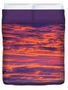 Sunrise #2 Duvet Cover