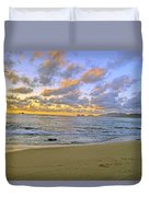 Sunrise 6901 Duvet Cover