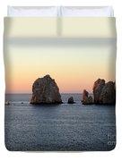 Sunrise Cabo 1 Duvet Cover