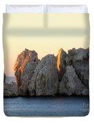 Sunrise Cabo 3 Duvet Cover