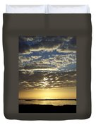 Sunset 0011 Duvet Cover