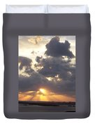 Sunset 0045 Duvet Cover