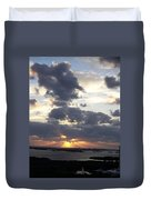 Sunset 0046 Duvet Cover