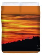 Sunset 11 Duvet Cover