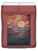Sunset-3 Duvet Cover