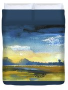 Sunset 31 Duvet Cover