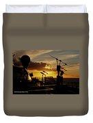 Sunset - 39 Duvet Cover