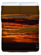 Sunset 5 Duvet Cover