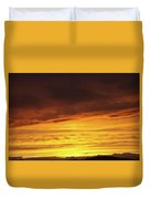 Sunset - 52 Duvet Cover