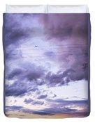Sunset #6 Duvet Cover