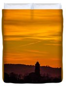Sunset 6 Duvet Cover
