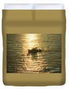 Sunset Cabo 5 Duvet Cover