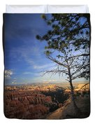 Sunset Colours Bryce Canyon 3 Duvet Cover