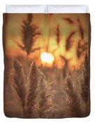 Sunset Dreams Duvet Cover
