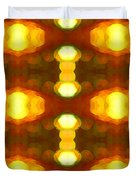 Sunset Glow 1 Duvet Cover