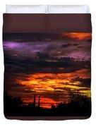 Sunset H16 Duvet Cover