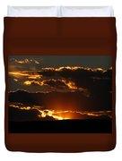 Sunset M 106 Duvet Cover