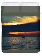 Herring Cove #14 Duvet Cover
