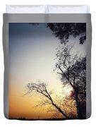 Sunset3 Duvet Cover