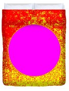 Suntrail Duvet Cover by Eikoni Images