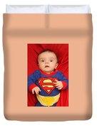 Super Baby Duvet Cover