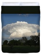 Super Cloud Duvet Cover