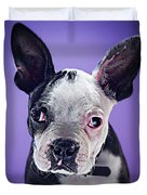 Super Pets Series 1 - Bugsy Close Up Duvet Cover