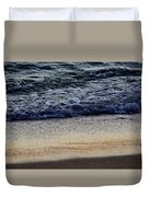Surf And Sand Duvet Cover