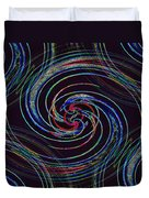 Surfs Up 2 Duvet Cover