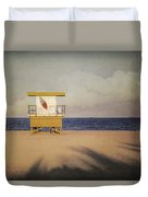 Surf's Up W Textures Duvet Cover
