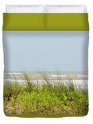 Surfside Dunes Duvet Cover