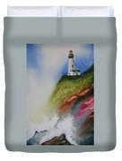 Surfside Duvet Cover