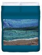 Surfside Duvet Cover